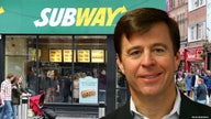 Subway signs 'biggest names in sports' for mega campaign promoting menu revamp