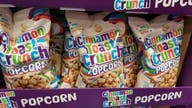 Cinnamon Toast Crunch Popcorn launches as General Mills expands the cereal brand