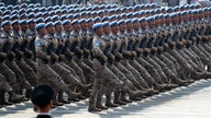 Two-star general warns US military: 'China is on the march'