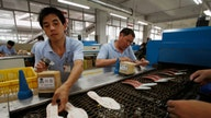 China's economic growth slows to still-robust 7.9%