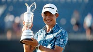 Collin Morikawa wins Open Championship: How much cash does he bring home?
