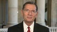 Democrats' $3.5T spending plan the 'tip of the iceberg': Sen. Barrasso