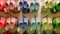 Walmart, Hobby Lobby among retailers accused of mimicking Crocs foam clogs
