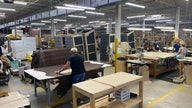 Furniture manufacturers are reporting major shipping delays nationwide