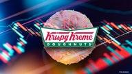 Krispy Kreme being added to Russell 2000