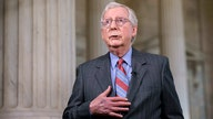 McConnell says 'it never occurred' to him that convincing Americans to get vaccinated would be difficult