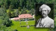 Mark Twain's Connecticut estate lists for $4.2 Million