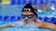 US Olympic swimmer not getting vaccinated, says it's a 'risk' he's willing to take