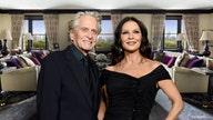 Michael Douglas and Catherine Zeta-Jones list NYC home for $21.5 million