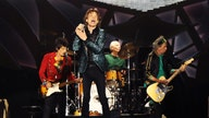 How much are the Rolling Stones worth?