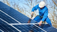 China's solar dominance raises concerns about US human rights, clean energy goals