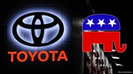 Toyota stops donations to certain Republicans after Lincoln Project ad criticized company