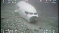 Air cargo company that ditched Boeing plane off Hawaii is grounded
