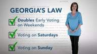 MLB All-Star Game to air ads defending Georgia voting law, conservative group announces