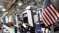 UAW factory workers ratify deal, will end Volvo truck strike