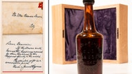 Bottle of whiskey owned by JP Morgan sells for $137.5K