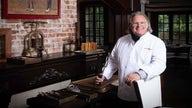 Celebrity chef David Burke working on scholarship program to fill restaurants