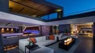 Las Vegas home sets record with $25 million sale