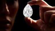 Sotheby's sells diamond for $12.3 million in crypto, most expensive digital currency transaction ever