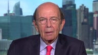 Wilbur Ross sanctioned by China, says it won't change Biden's trade policy