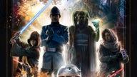 Disney World announces Star Wars: Galactic Starcruiser's first voyage