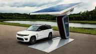 Stellantis announces $35 billion electrification plan that includes pickups, muscle cars and Jeeps