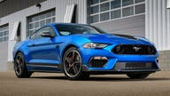 Ford made a $1.8 million Mustang mistake
