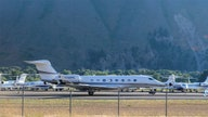 Billionaires descend on Sun Valley in private jets to talk about climate change