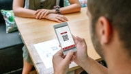 Restaurant menu QR codes and the risks to your privacy