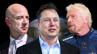 Billionaire space race draws oversight from new FAA office