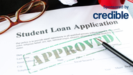 What's the time frame for getting a student loan?