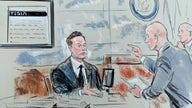 Elon Musk tells court: 'I think I'm funny'