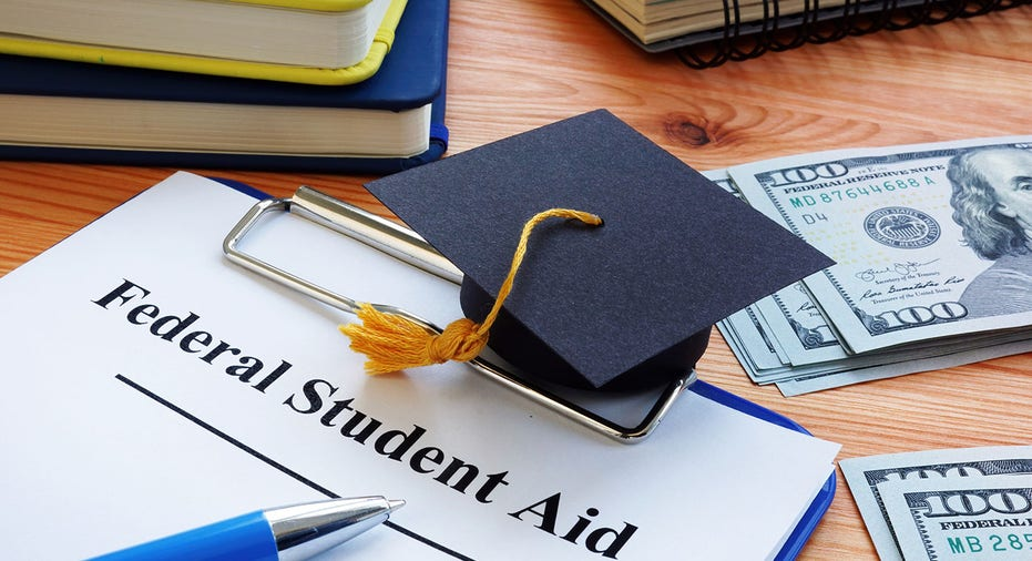 Another Student Loan Company is Shutting Down