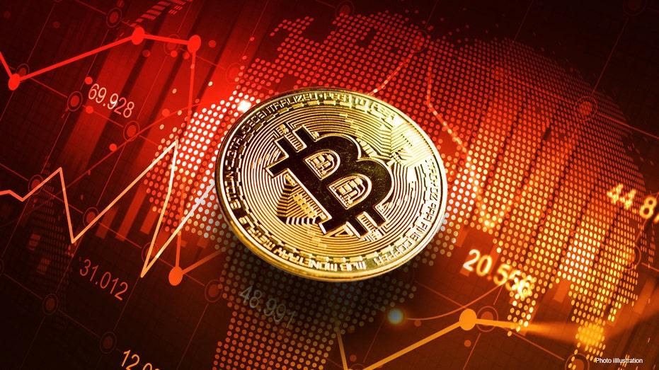 Bitcoin prices drop 2