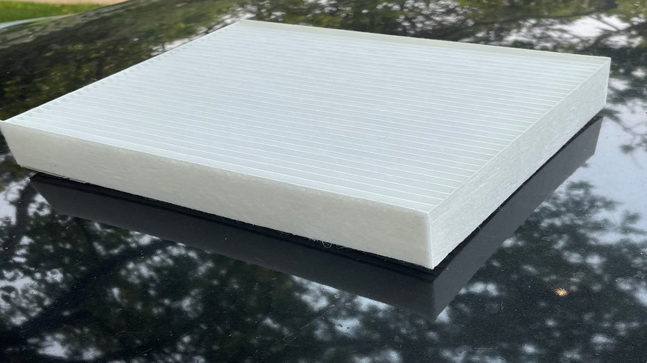 Ford air filters