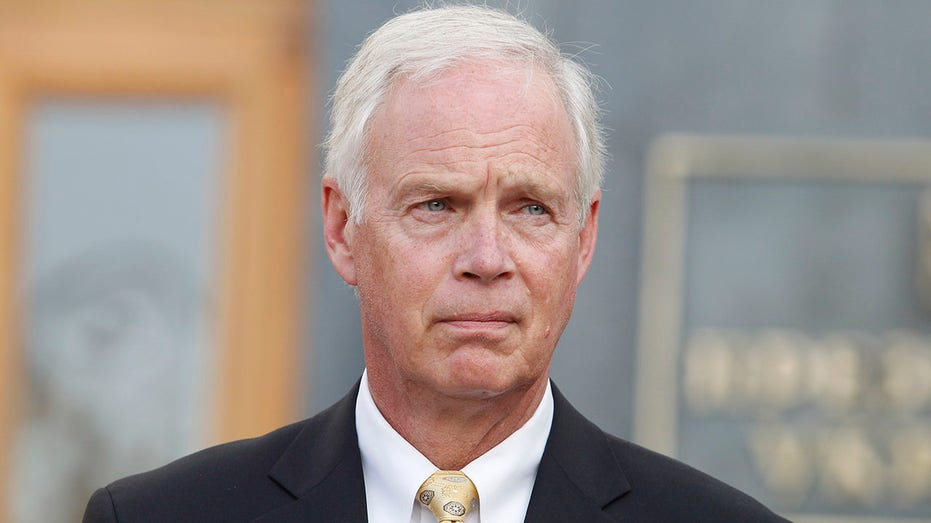 Sen. Ron Johnson demands answers from Biden administration