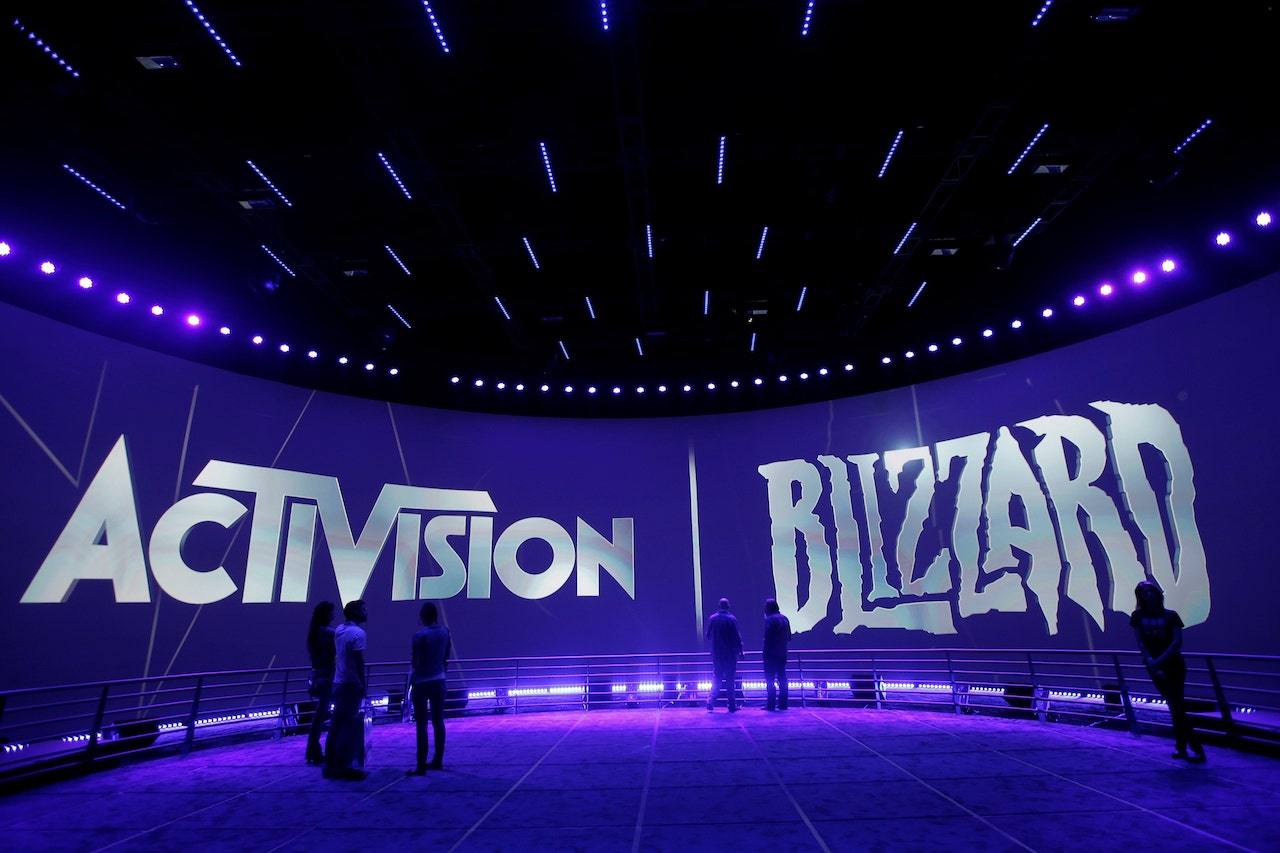 Activision Blizzard slapped with new allegations of worker intimidation, union busting