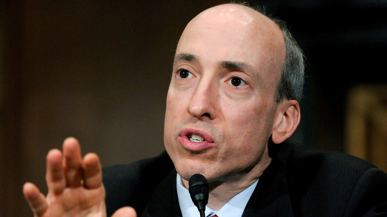 SEC Chair Gensler calls on Congress to assist rein in crypto 'Wild West'