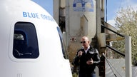 FAA reviewing safety concerns raised by current, former Blue Origin employees