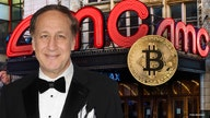 AMC CEO pulses retail investors on Dogecoin