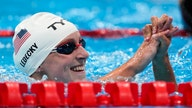 US Olympic gold medal swimmer Katie Ledecky likely to owe tens of thousands in taxes for winnings