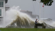 Temporary 911 outage in New Orleans ahead of Hurricane Ida landfall