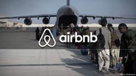 Airbnb allowing anyone to host Afghanistan refugees, not just hosts