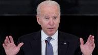 Biden cancels Wednesday Chicago trip to focus on salvaging $3.5T spending bill