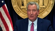 De Blasio, NYC commit to doubling pension investments in 'climate change solutions'