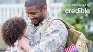 47K veterans and active-duty troops will automatically receive student loan relief — do you qualify?