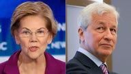 JPMorgan's Dimon on Elizabeth Warren attack over 'baloney' overdraft fees: 'We will do what's competitive'