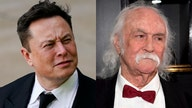 Musician David Crosby slams Tesla, claims he hasn't received his car after 7 months: 'Looking at a Porsche'