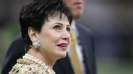 Gayle Benson, owner of Saints and Pelicans, donates $1 million to Ida relief
