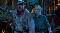 Disney's 'Jungle Cruise' floats to $90M global opening weekend, over $30M from streaming